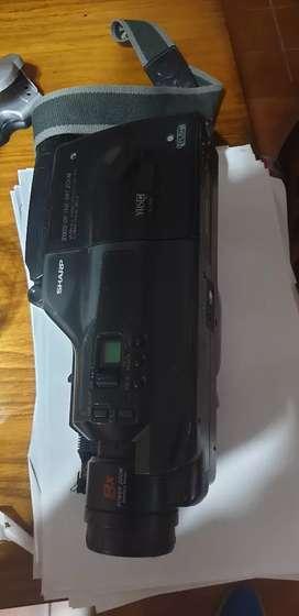 Venta de reliquia video cámara