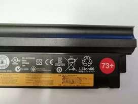 Bateria Lenovo Modelo 73+