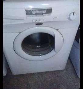 lavarropas drean,carga de 7kg.andando en perfectas condiciones!