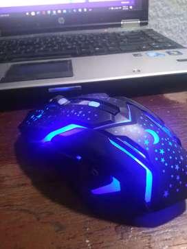 Mouse Gamer WB-911