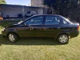 Vendo Chevrolet Corsa II GLS