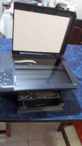 Impresora (HP Deskjet 2050)
