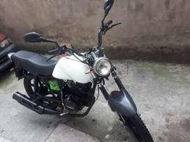 390 $ Moto 150cc