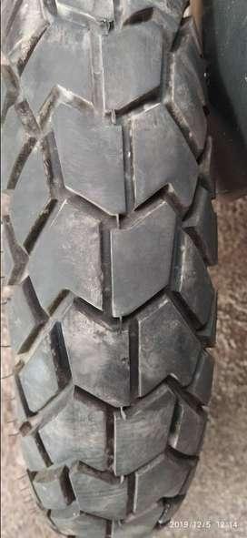 Michelin Sirac 130/80/17
