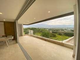 Amplio Apartamento Ubicado En Pance Al Sur De Cali - Nuevo