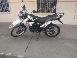 Vendo moto IGM