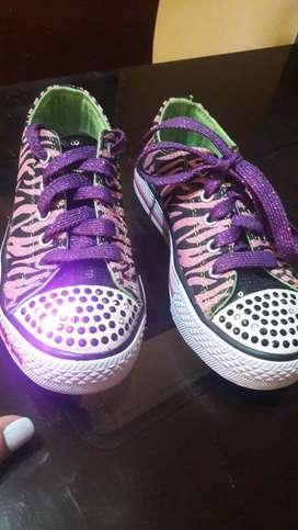 Zapatos Deportivos con Luces 9/10