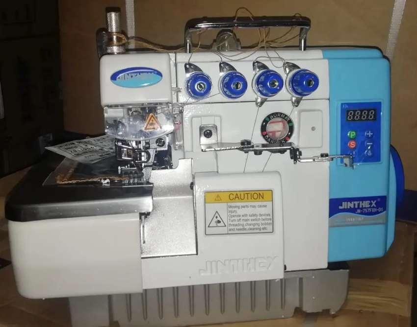 Vendo máquina nueva jinthex mecatrónicas.
