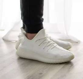 variedad de calzados