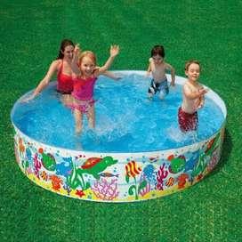 Vendo piscina inflable