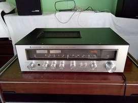 Amplificador Kenwood :KR -3090