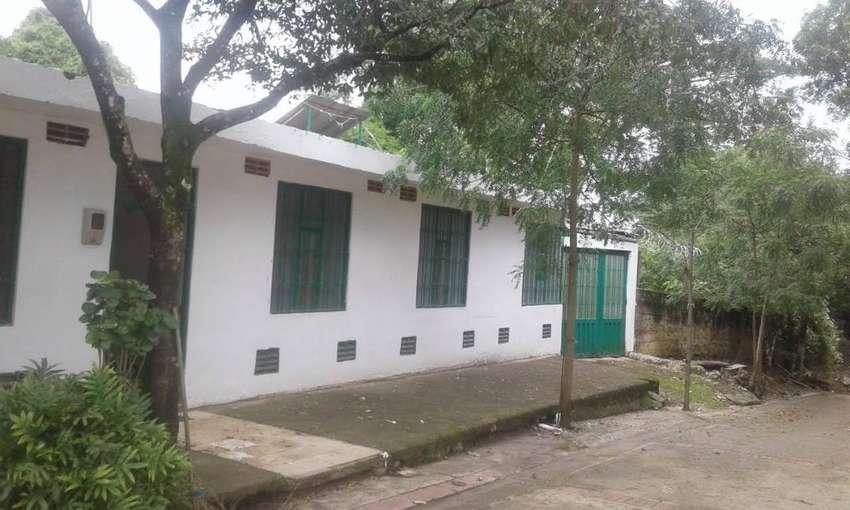 Alquiler casa San Antonio de Anapoima 0