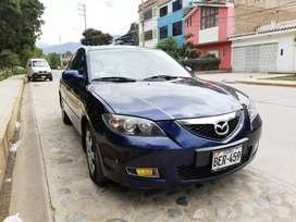Mazda 3  año 2009