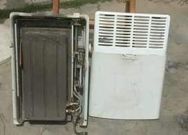 Calefactor Escabe