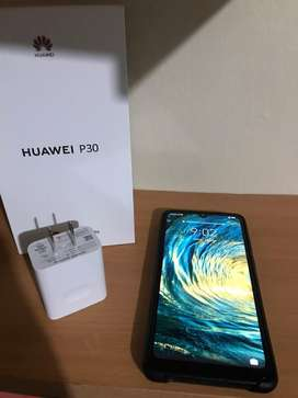 Huawei p30 remato!