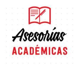 Asesorías Académicas en diversas áreas