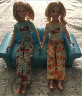 Muñecas MaryKate Olsen