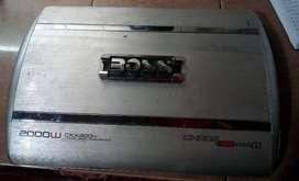 POTENCIAS 2000W 4 CANALES