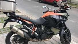 KTM ADVENTURE 1050