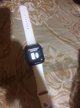 Apple watch series 4 GPS+LTE 44