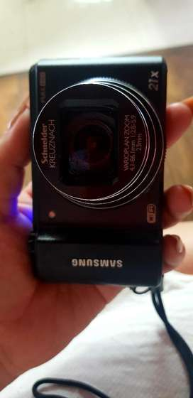 Camara Smart,wi_fi ,gps,full Hd