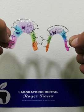 Venta de Retenedores Dentalesretiro