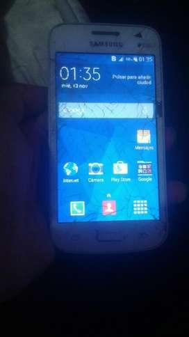 Vendo O Cambio Samsung Star 2 Plus Duos