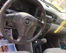 Toyota Corolla 2006 , ocasion