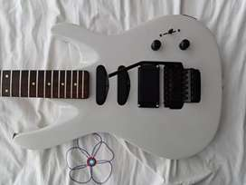 Vendo guitarra electrica Washburn