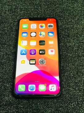 IPhone 11 pro máx 64gb