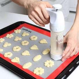 Moldes para hacer Churros y galletas