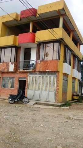 Casa En Venta  Villagarzon, Ptyo.
