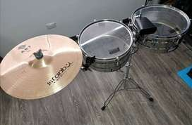 Timbal Power Beat