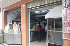 Asadero-Piqueteadero en venta (Localidad de Suba, Amberes)