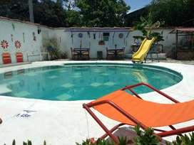 Finca para hospedaje en Villavicencio