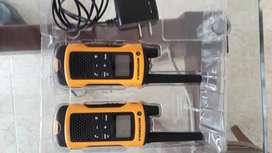 Radios motorola T400MC