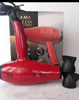 Secador marca Gamma nuevo