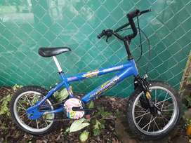 Bici Rodas rodado 16