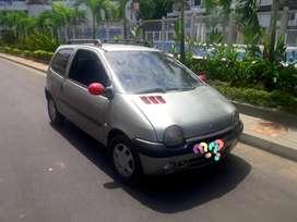 Renault Twingo 2005 DINAMIQUE Full Equipo