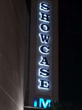 Vendo licencia de taxi parada en shopping norcenter Showcase imax