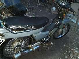 Motomel Eco 70 Ideal para Trabajar