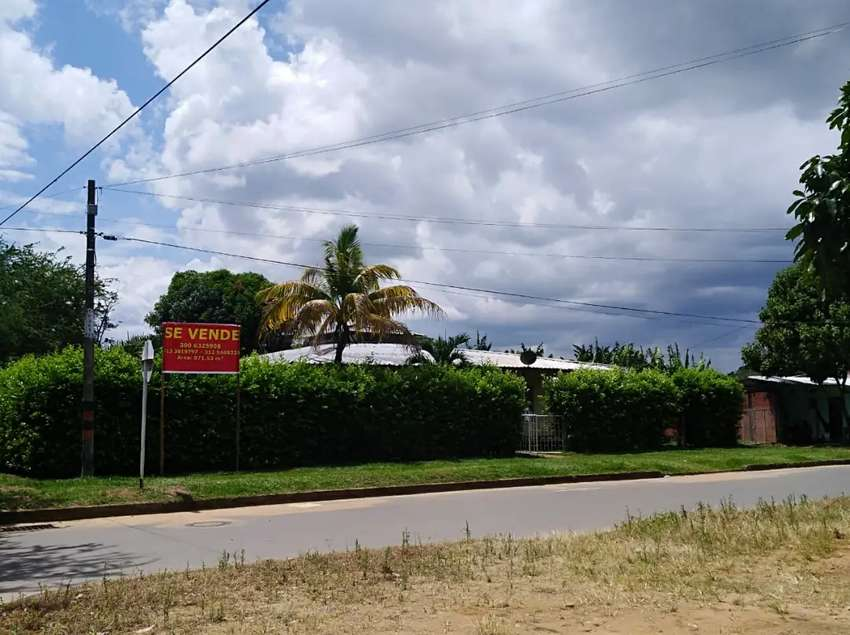 Casa grande Villanueva casanare