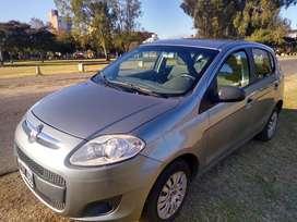 Fiat Palio Attractive 2012 nafta 1.4