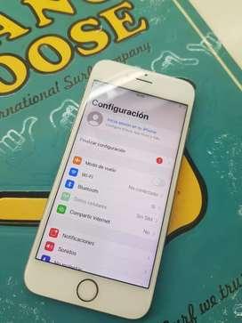 Iphone 6s de 64gb libre de icloud y empresas