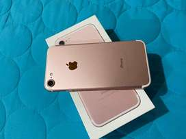 Iphone 7 32gb perfecto estado