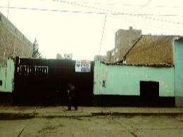 VENTA terreno comercial en Huancayo