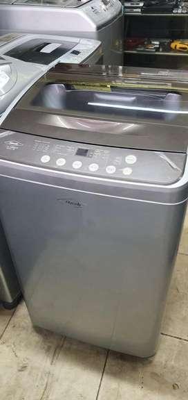 Lavadora haceb 19 librs
