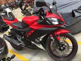 Moto R15 Execelene Estado