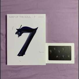 BTS ALBUM-Map Of The Soul: 7