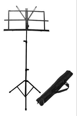 ATRIL DE PARTITURA PORTABLE PLEGABLE